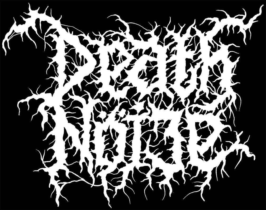 Death Nöize - Logo