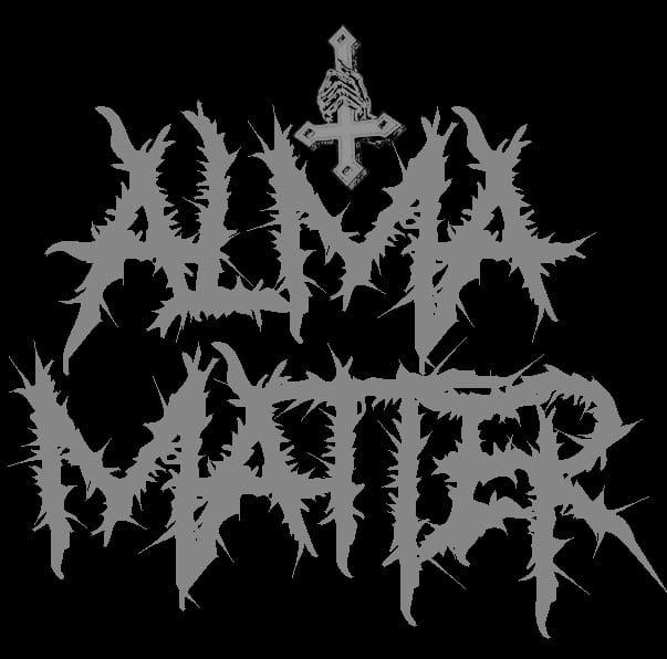 Alma Matter - Logo