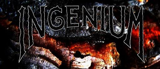 Ingenium - Logo