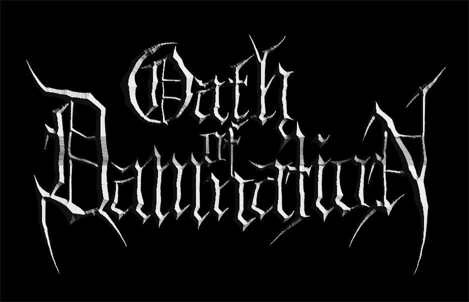 Oath of Damnation - Logo