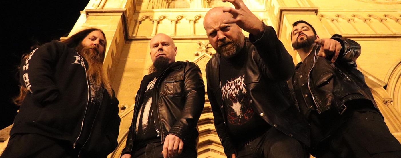 Oath of Damnation - Photo