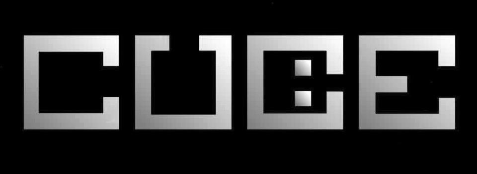 Cube - Logo