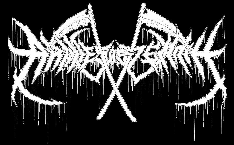Armies of Death - Logo