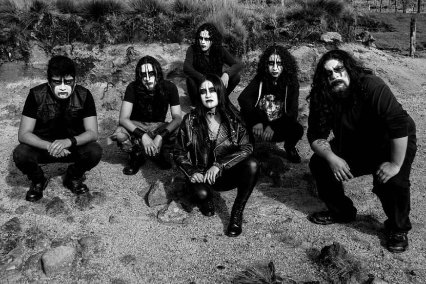 Armies of Death - Photo