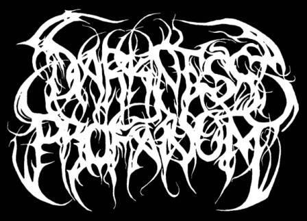 Darkness Profanum - Logo