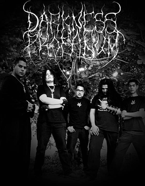 Darkness Profanum - Photo