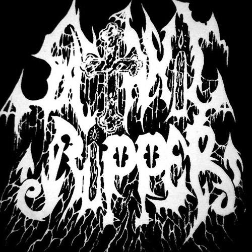 Satanic Ripper - Logo