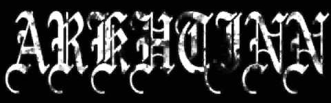 Arkhtinn - Logo