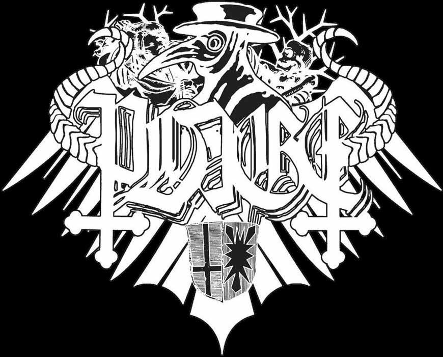 Plage - Logo