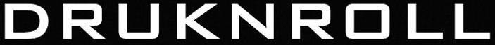 Druknroll - Logo