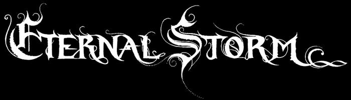 Eternal Storm - Logo