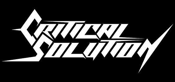 Critical Solution - Logo