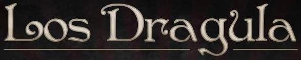 Los Dragula - Logo