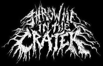 Throw Me in the Crater - Logo