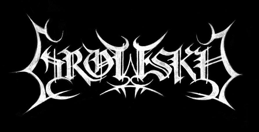Groteskh - Logo