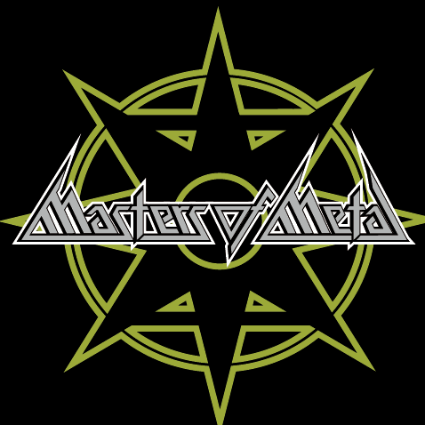 Masters of Metal - Logo