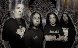 Masters of Metal - Photo