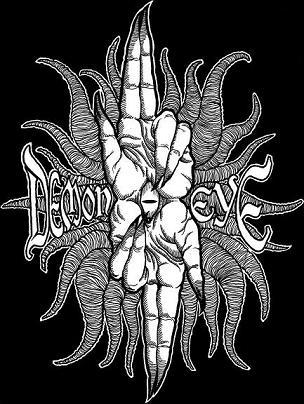 Demon Eye - Logo