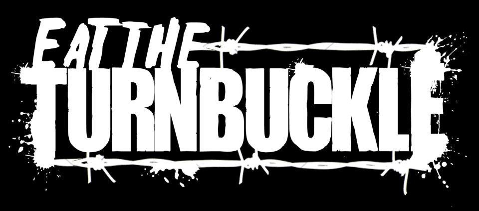 Eat the Turnbuckle - Logo