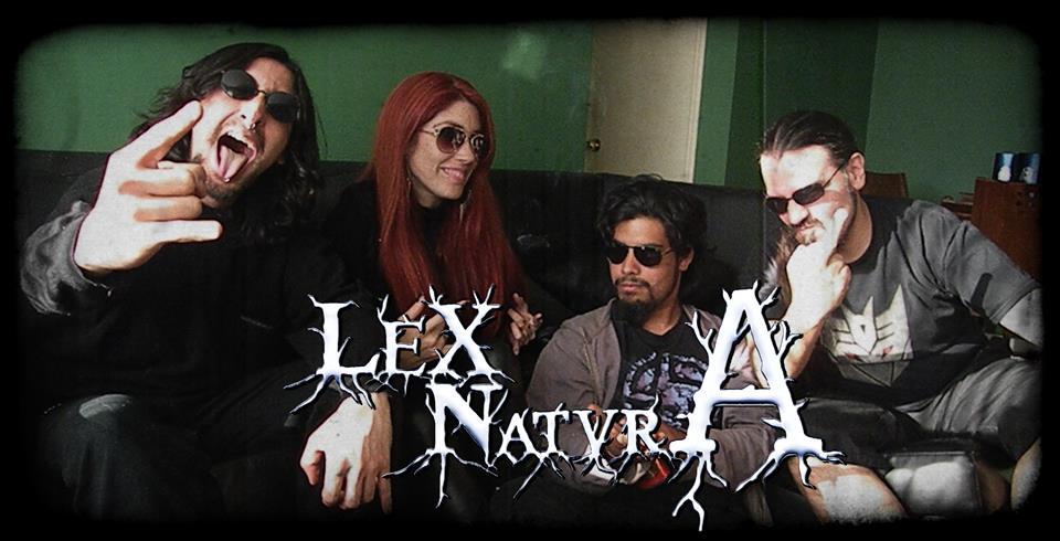 Lex Natura - Photo