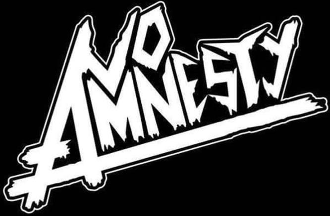 No Amnesty - Logo