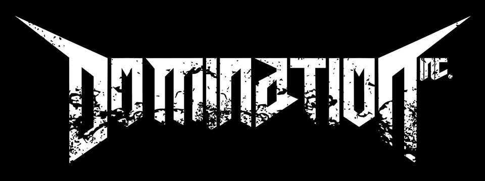 Domination - Logo