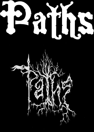 Paths - Logo