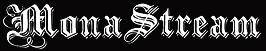 MonaStream - Logo