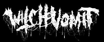Witch Vomit - Logo