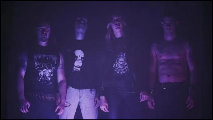 Witch Vomit - Photo