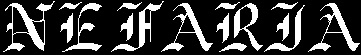 Nefaria - Logo
