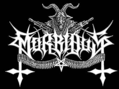 Morbidus - Logo