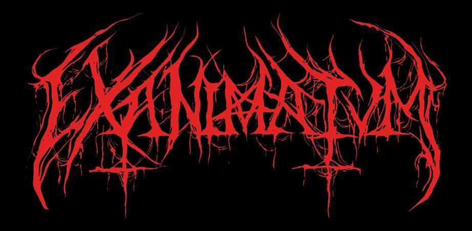 Exanimatvm - Logo