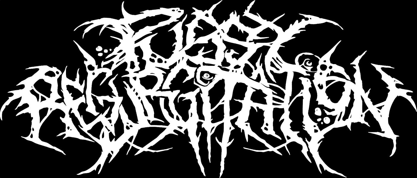 Pussy Regurgitation - Logo