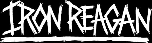 Iron Reagan - Logo