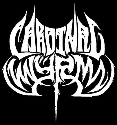 Cardinal Wyrm - Logo