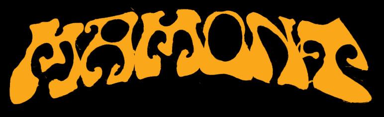 Mamont - Logo