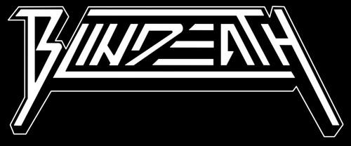 Blindeath - Logo