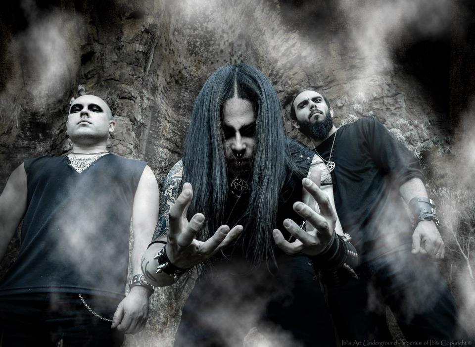 Imperium of Iblis - Photo