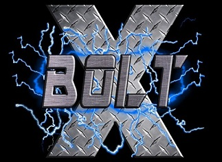 Xbolt - Logo