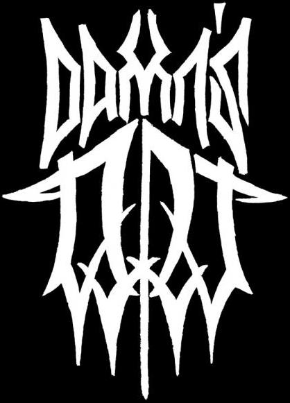 Damn's Art - Logo