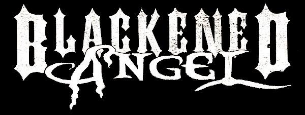 Blackened Angel - Logo