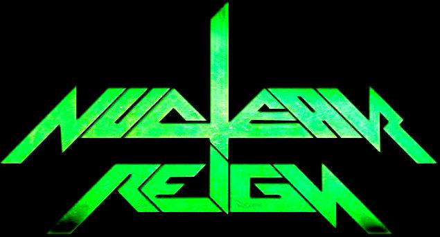 Nuclear Reign - Logo