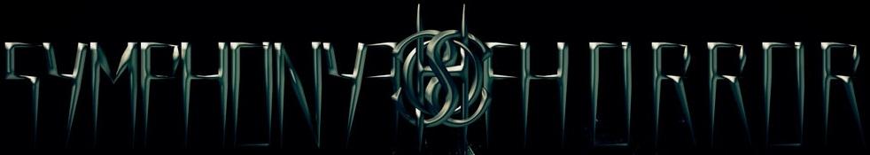 Симфония Ужаса - Logo