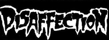 Disaffection - Logo