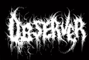 Observer - Logo