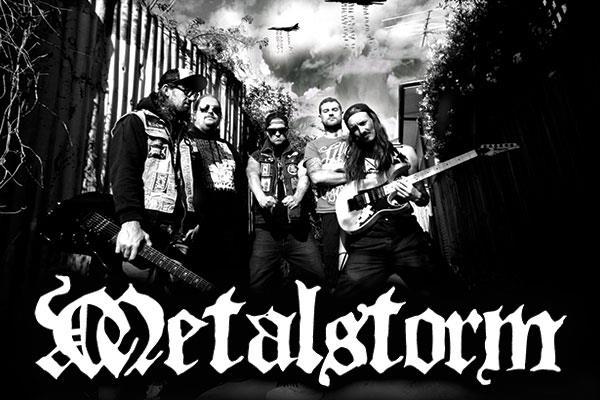 Metalstorm - Photo