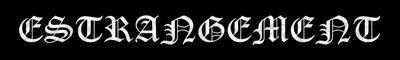 Estrangement - Logo