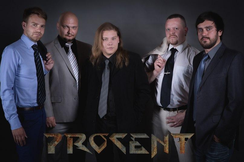 Procent - Photo