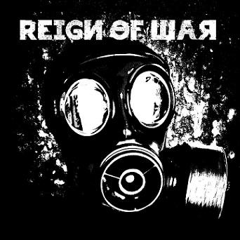 Reign of War - Logo